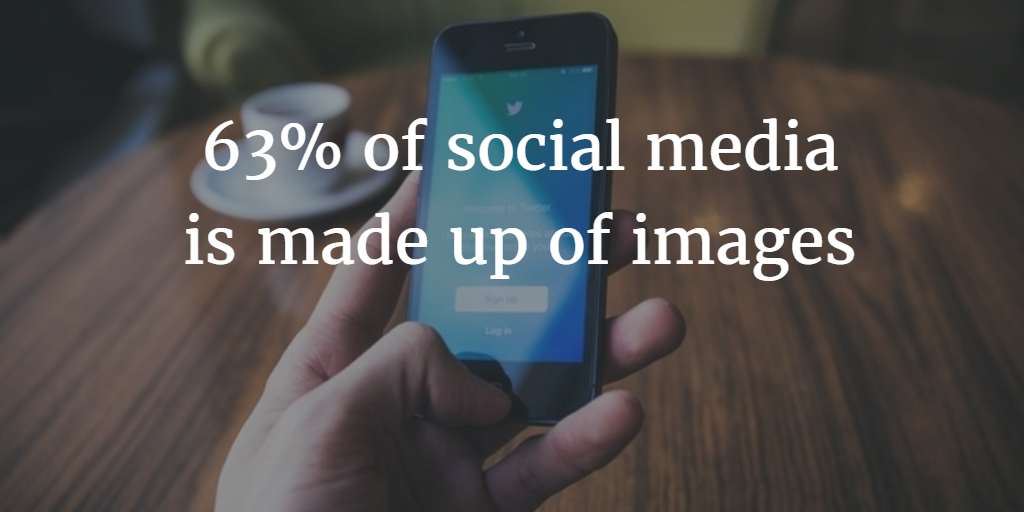 The psychology behind our love for visual content