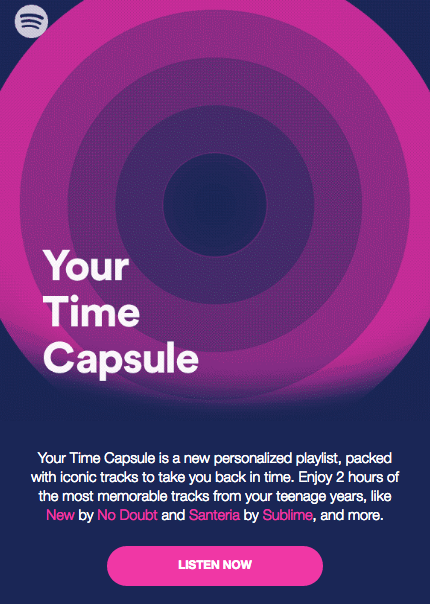 spotify email